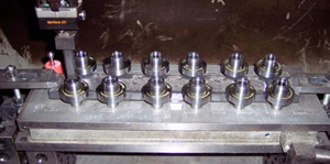 Over 20 Ram EDMs, accurate cavities| About Ram/Sinker EDM